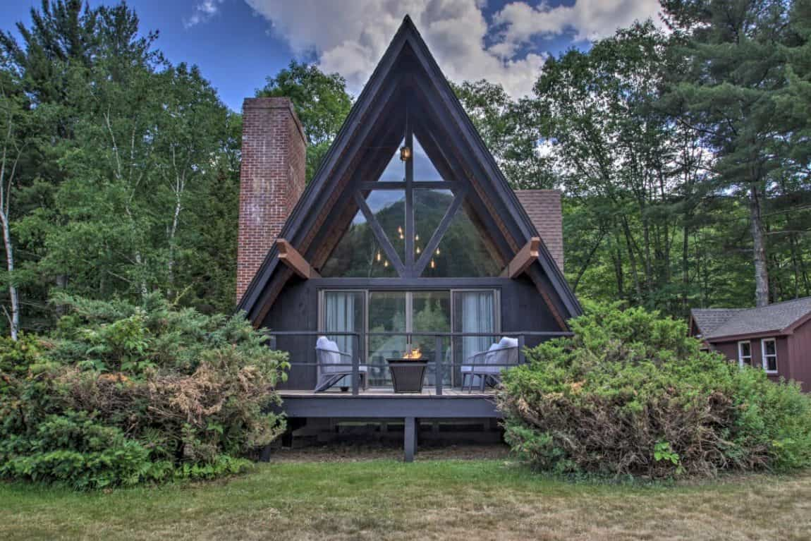 best airbnb new hampshire