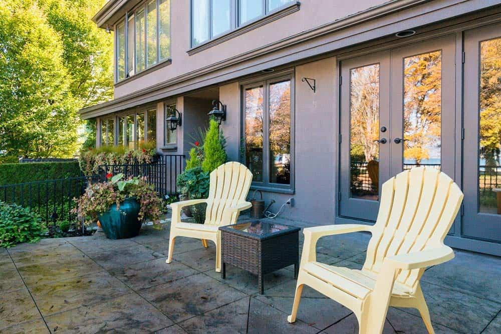 beachfront airbnb vancouver bc