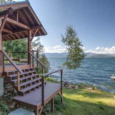 best idaho airbnbs