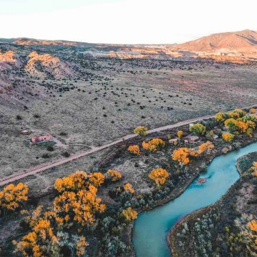 best new mexico airbnbs