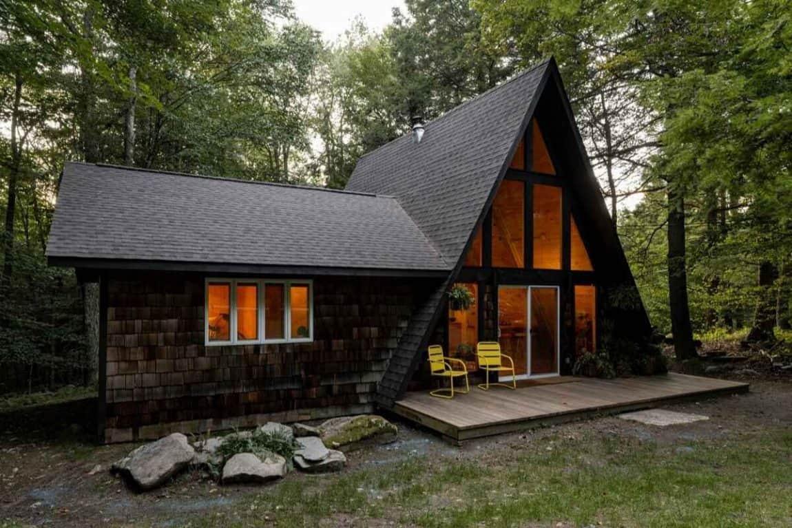 best pennsylvania airbnbs