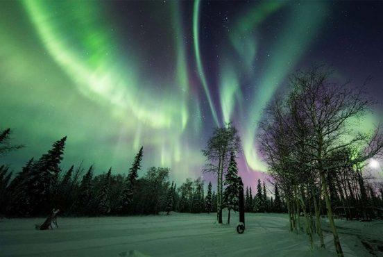 best unique alaska airbnbs
