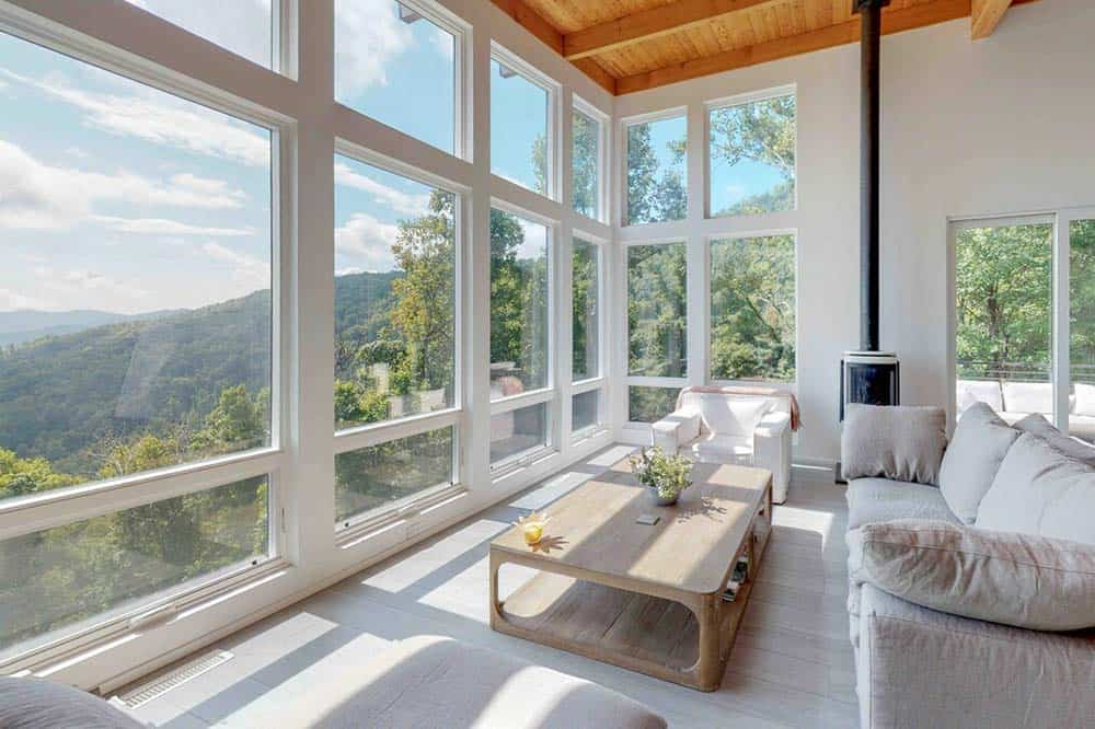 blue ridge mountains airbnb
