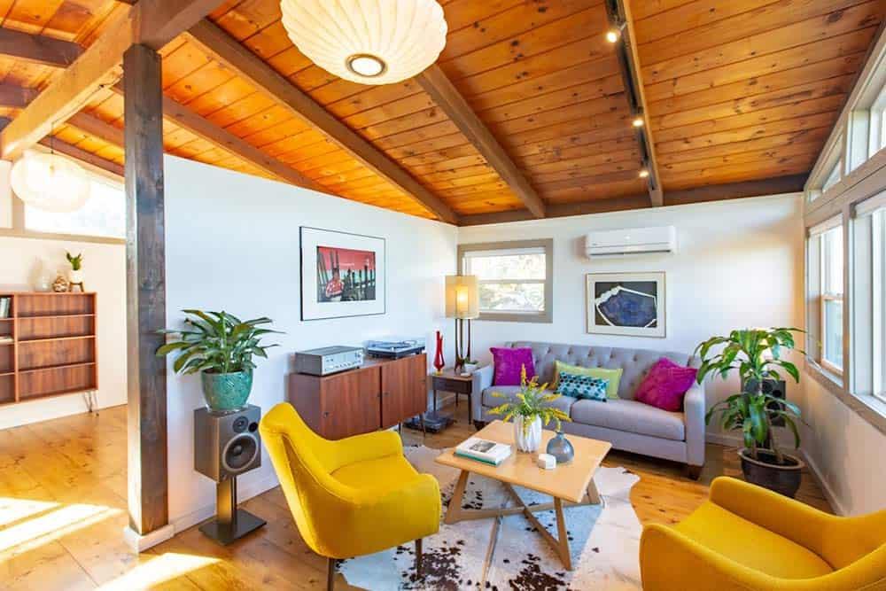 bungalow airbnb north carolina