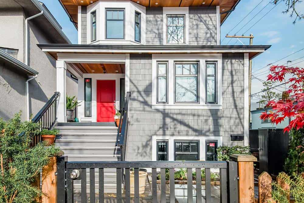 chic hideout vancouver airbnb