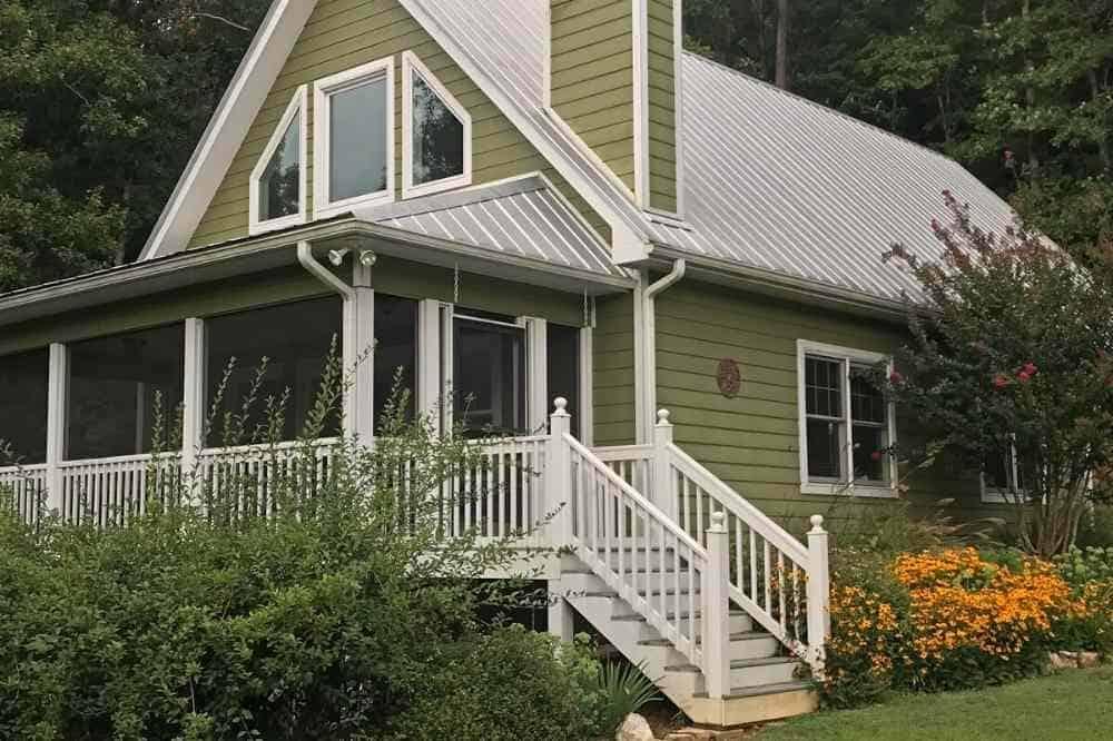 cottage rental murphy nc