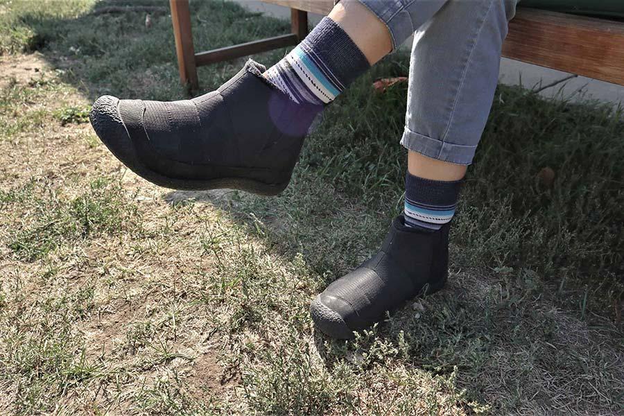 keen howser ii boots