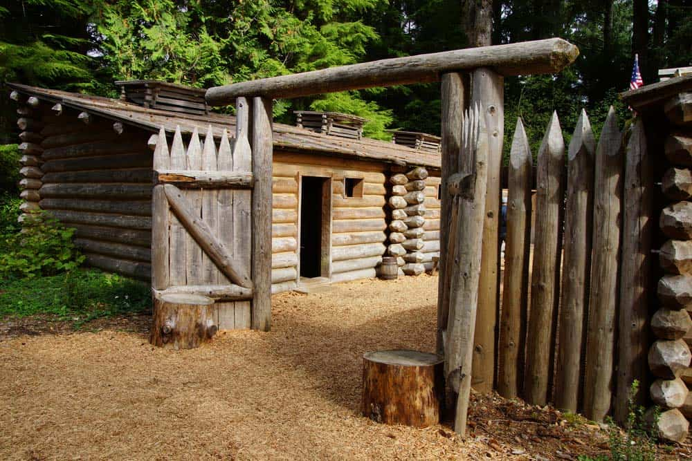 lewis and clark historic park