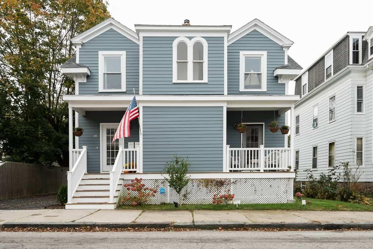 newport rhode island airbnb apartment