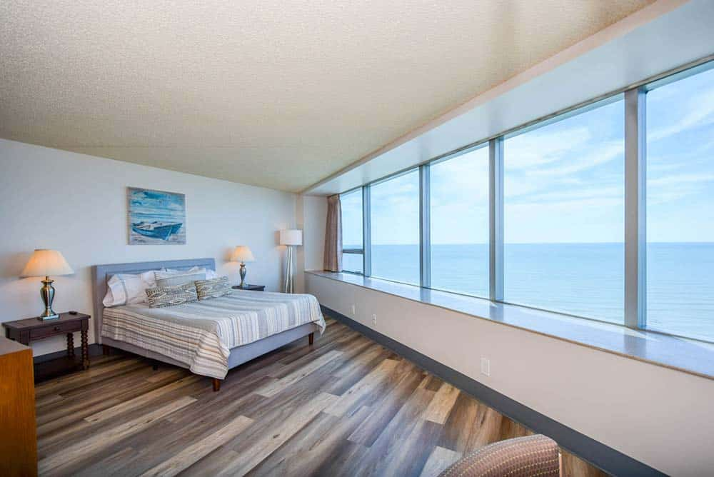 oceanfront condo airbnb new jersey