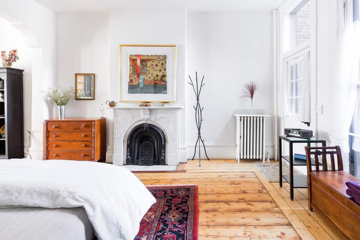 portland maine airbnb studio