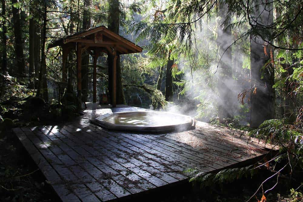 secluded cabin rental near eugene
