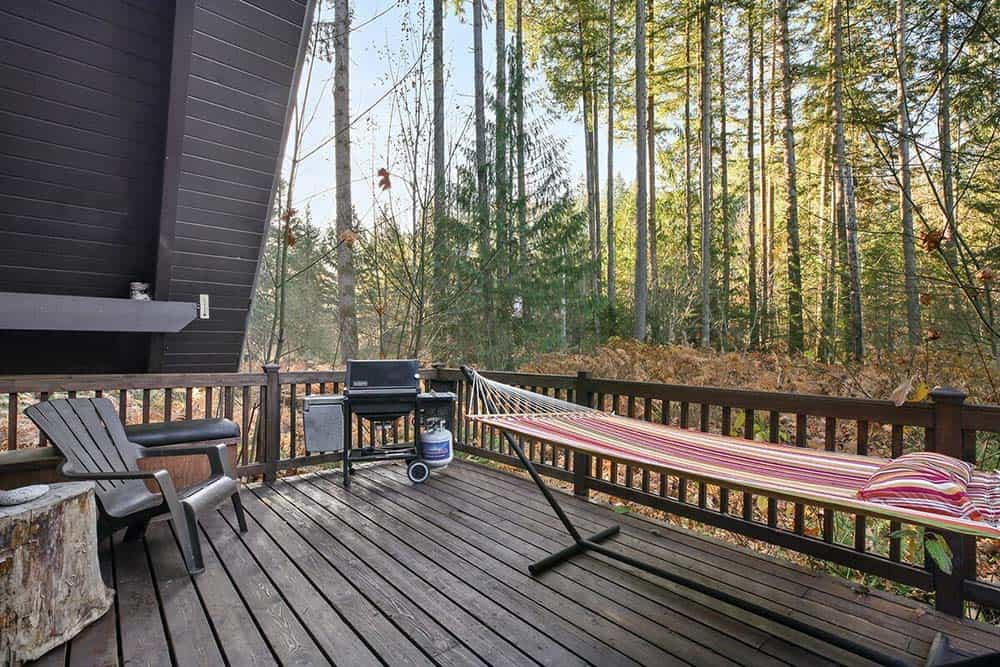 secluded cabin rental skyhomish