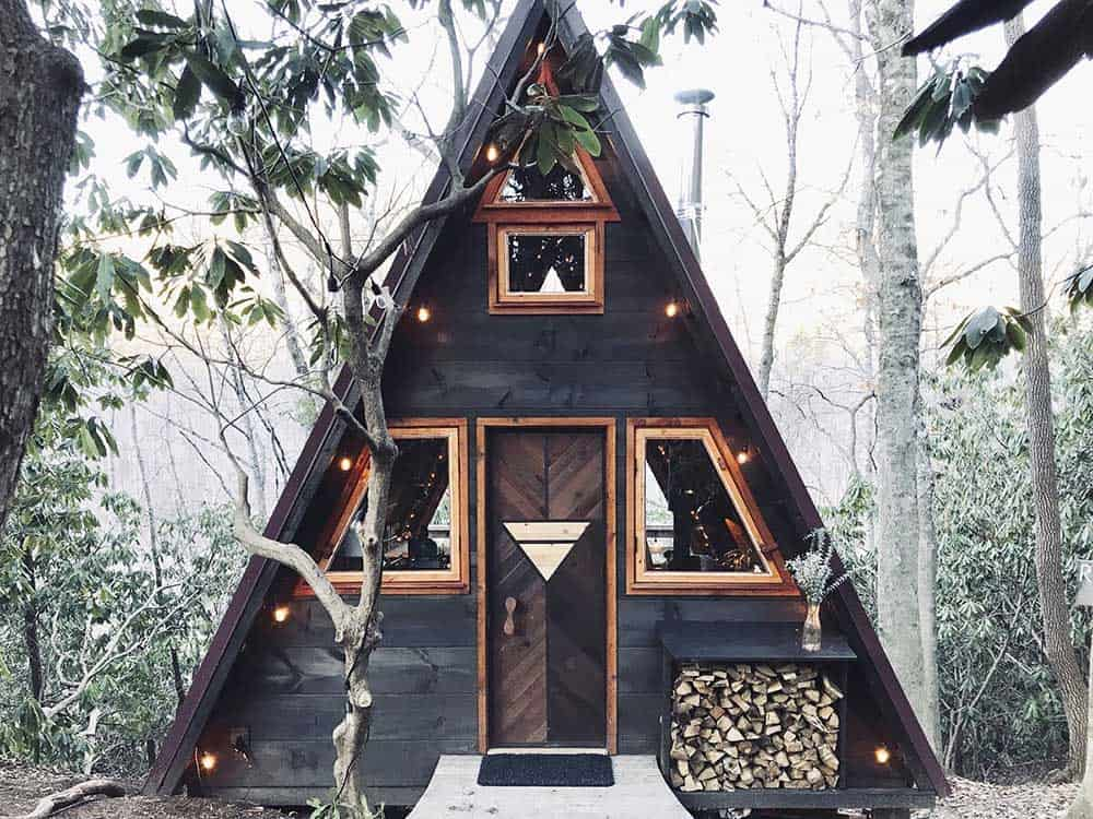 starling airbnb nc