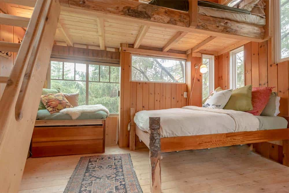 treehouse airbnb near seattle