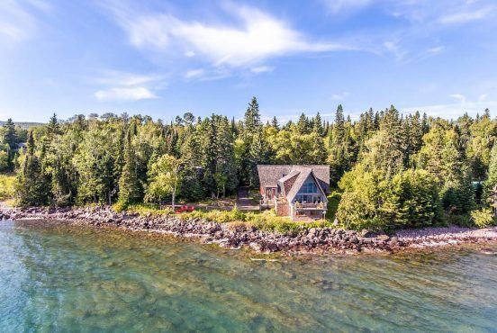 best minnesota airbnbs