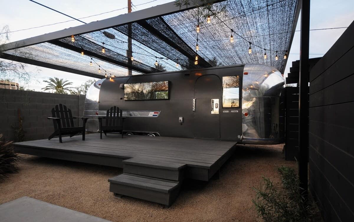 urban glamping arizona