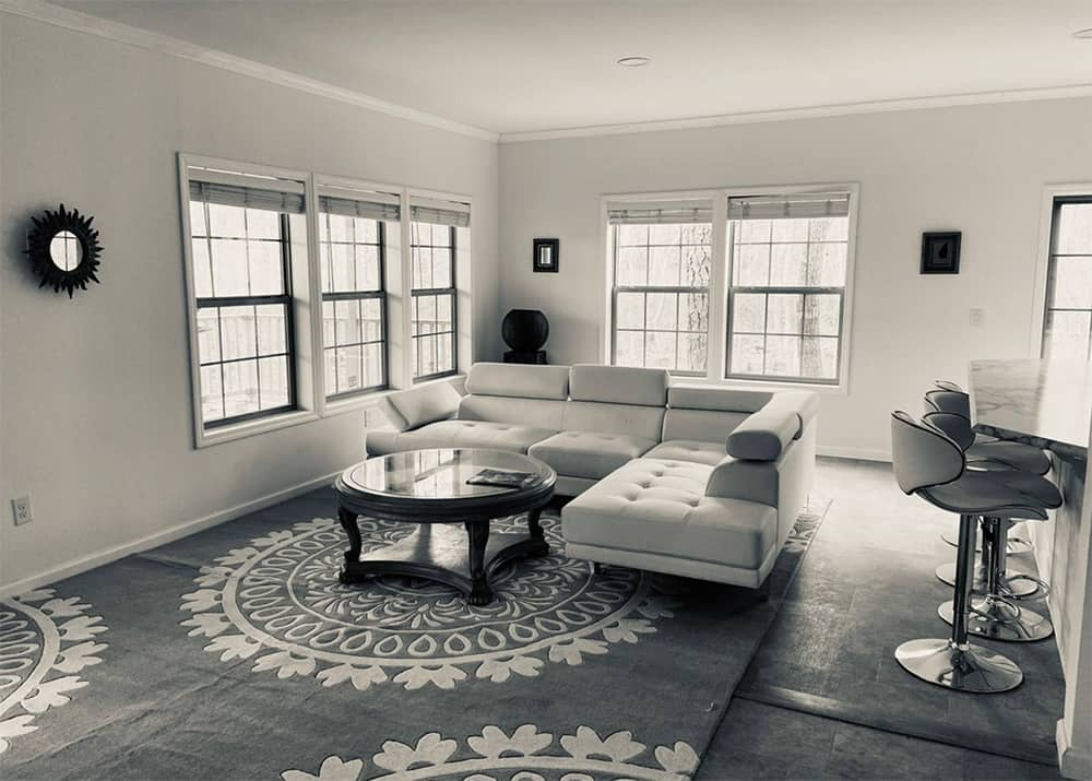 waterfront airbnb new jersey
