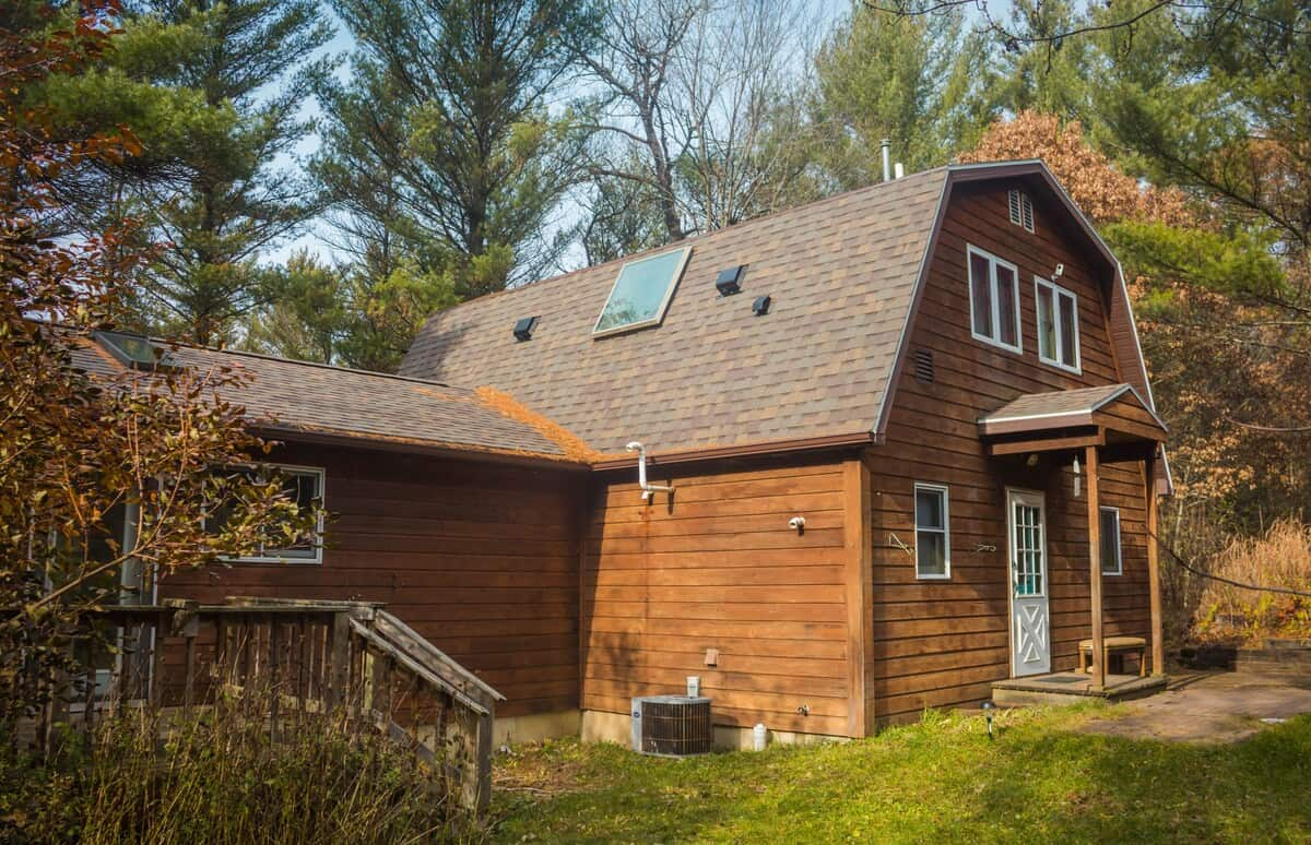 wisconsin airbnb cabin
