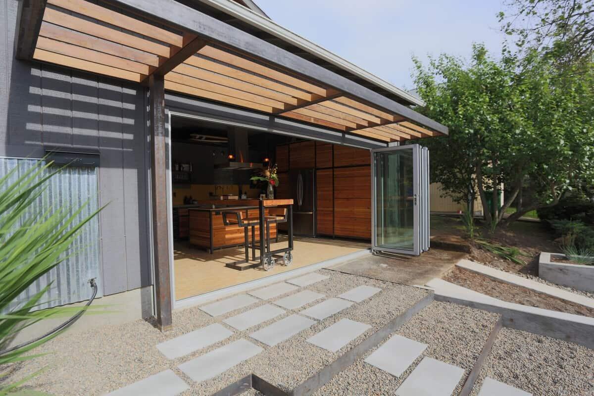 zen loft portland airbnb