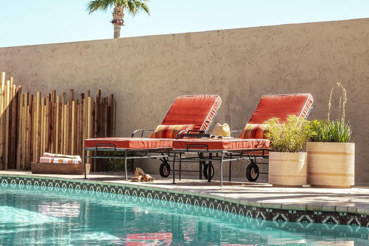 Glam Scottsdale Retreat