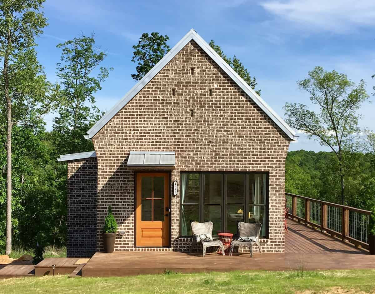 Luxury Mountain Cottage tennessee