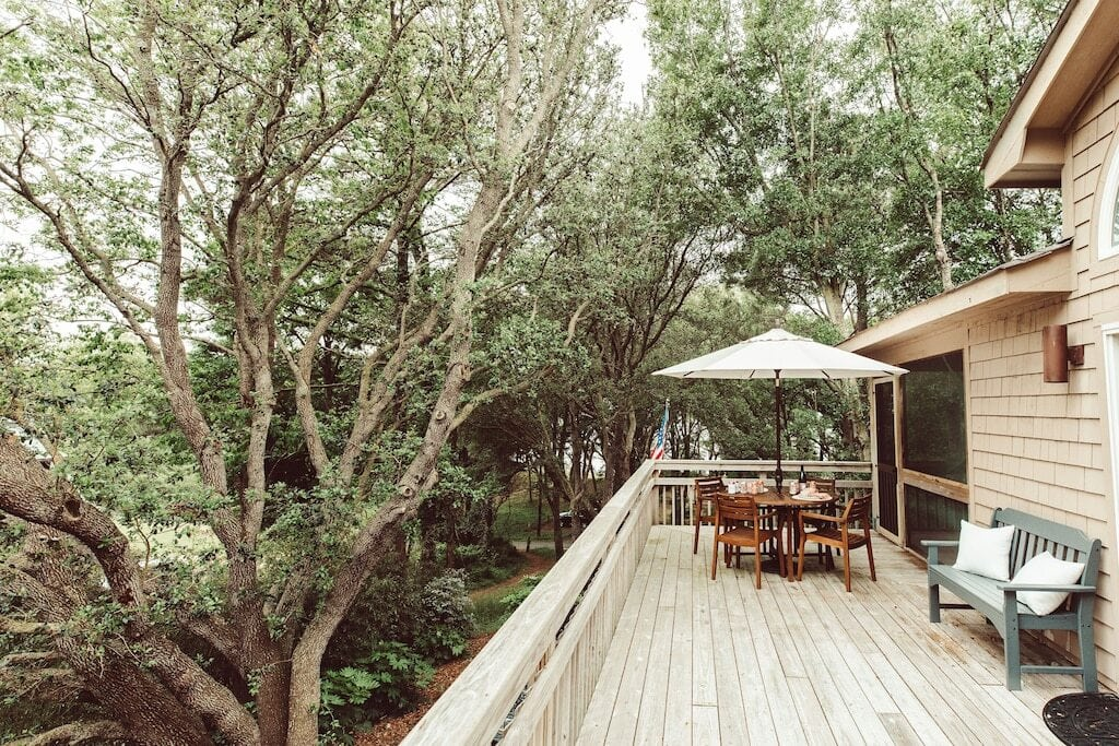 The Treehouse OBX