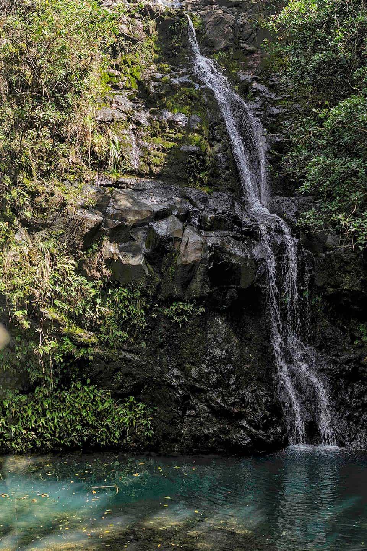 Waimano Falls