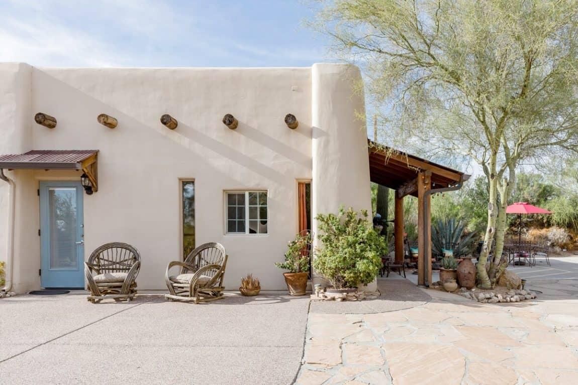 airbnb scottsdale arizona