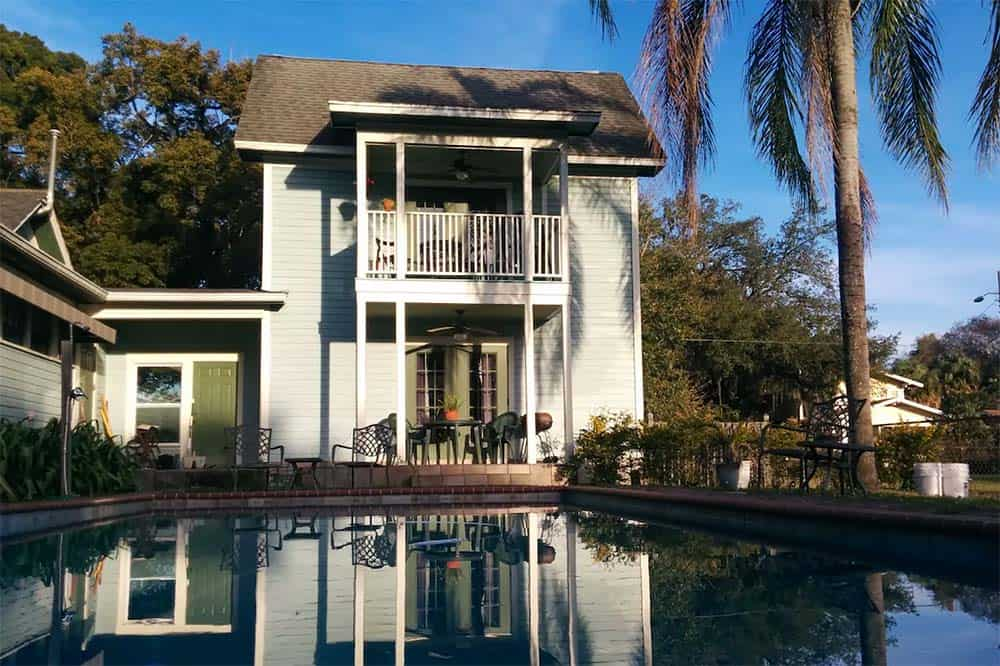 airbnb tampa seminole heights