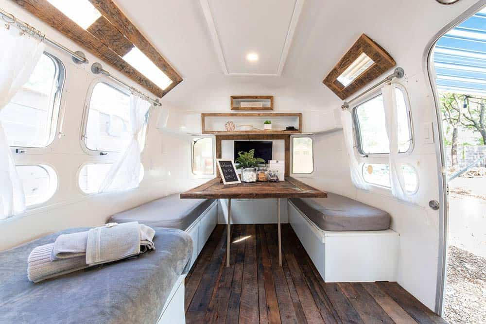 airstream airbnb kentucky