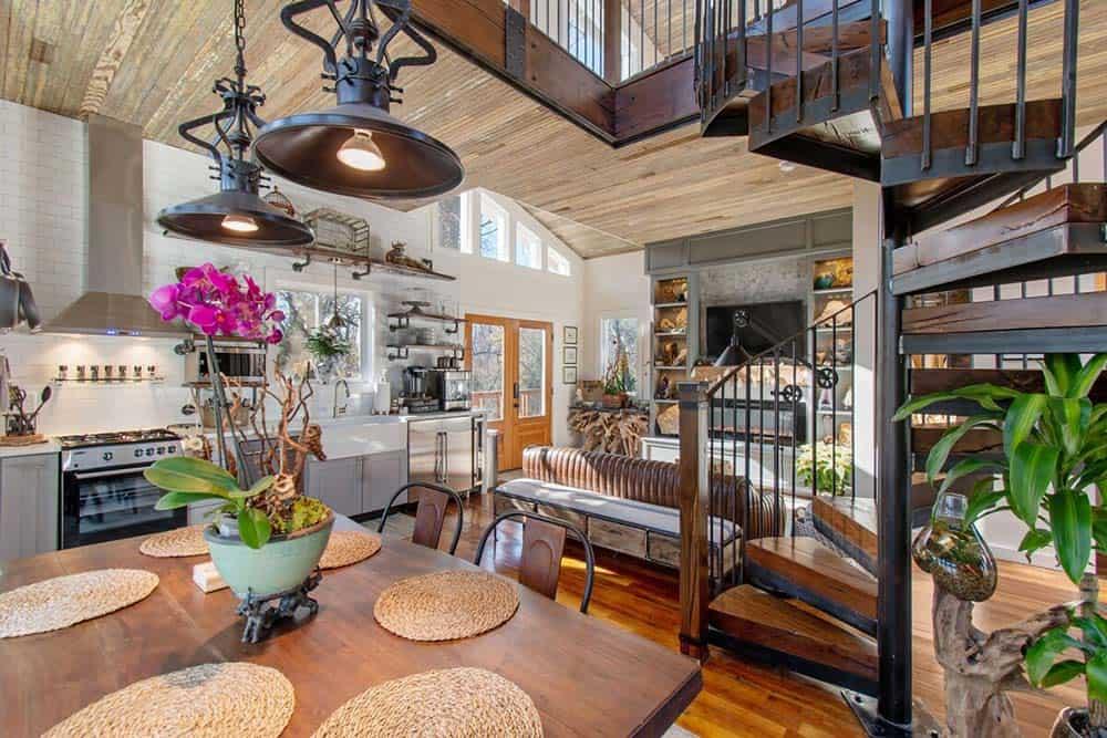arquimedes nest airbnb