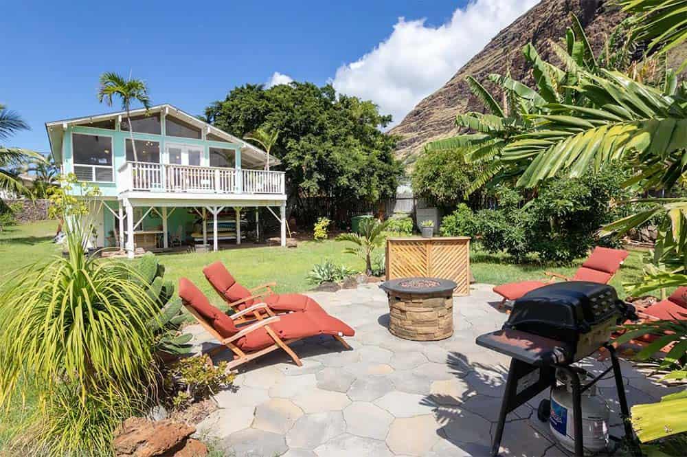 beachhouse airbnb hawaii