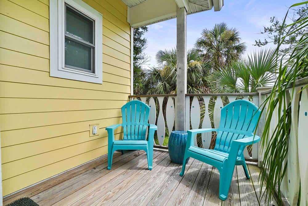 beachhouse airbnb st augustine