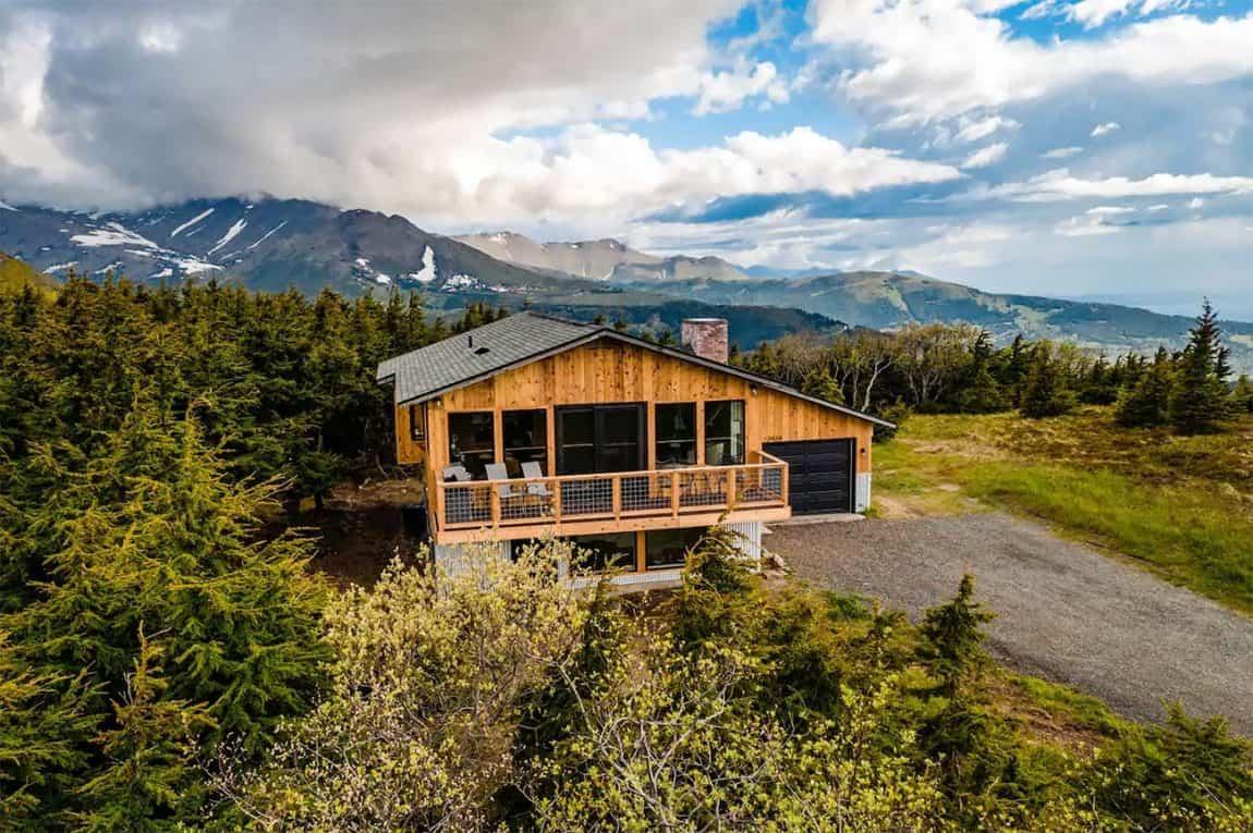 best airbnbs anchorage alaska