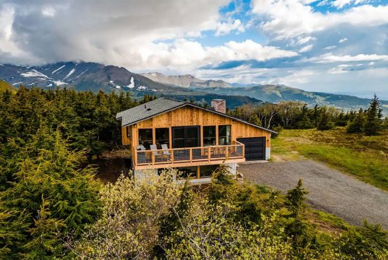 best airbnbs anchorage alaska