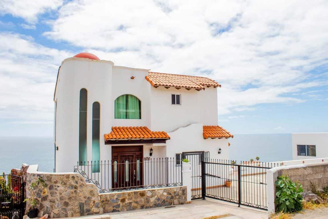 best airbnbs ensenada mexico