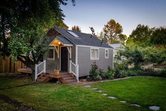 best airbnbs eugene oregon