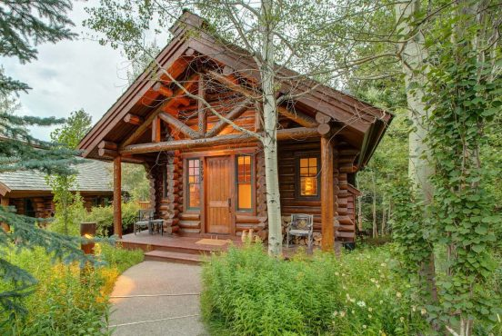 best airbnbs jackson hole wy