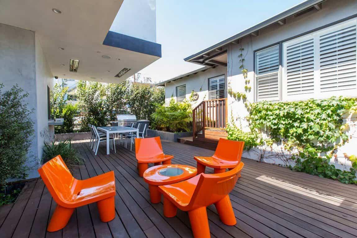 best airbnbs venice beach california