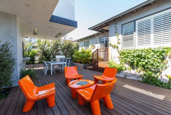 best airbnbs venice beach california