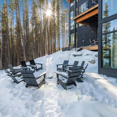 best breckenridge airbnbs