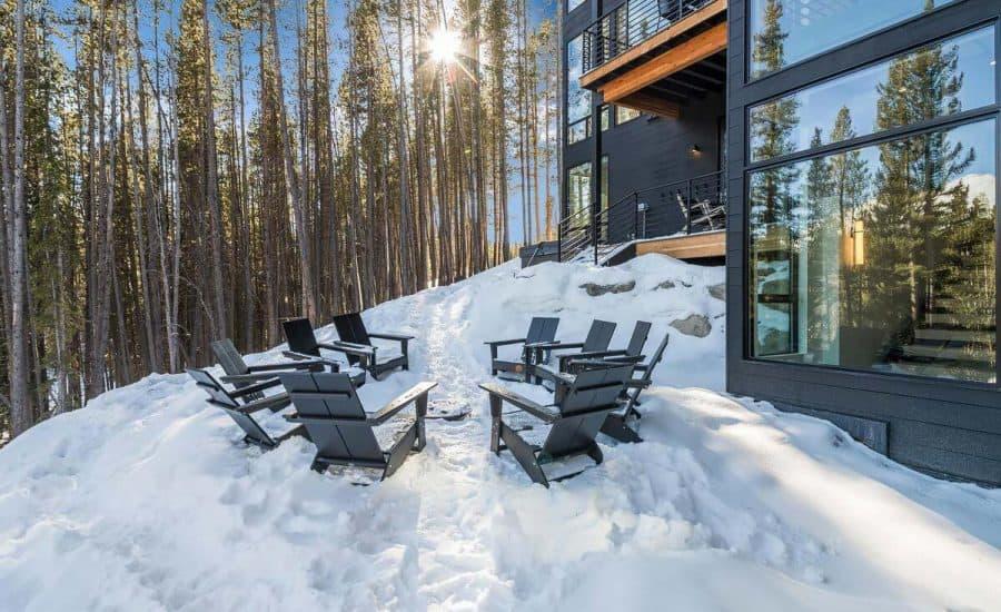 best breckenridge airbnbs