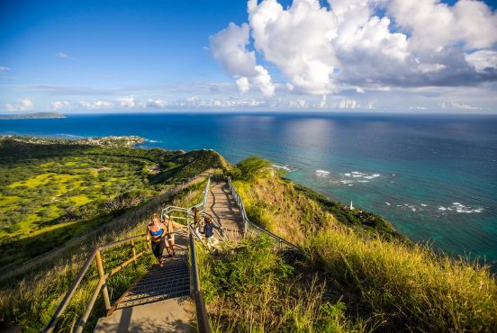 best hikes oahu