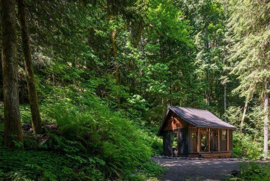 best mount hood cabin rentals
