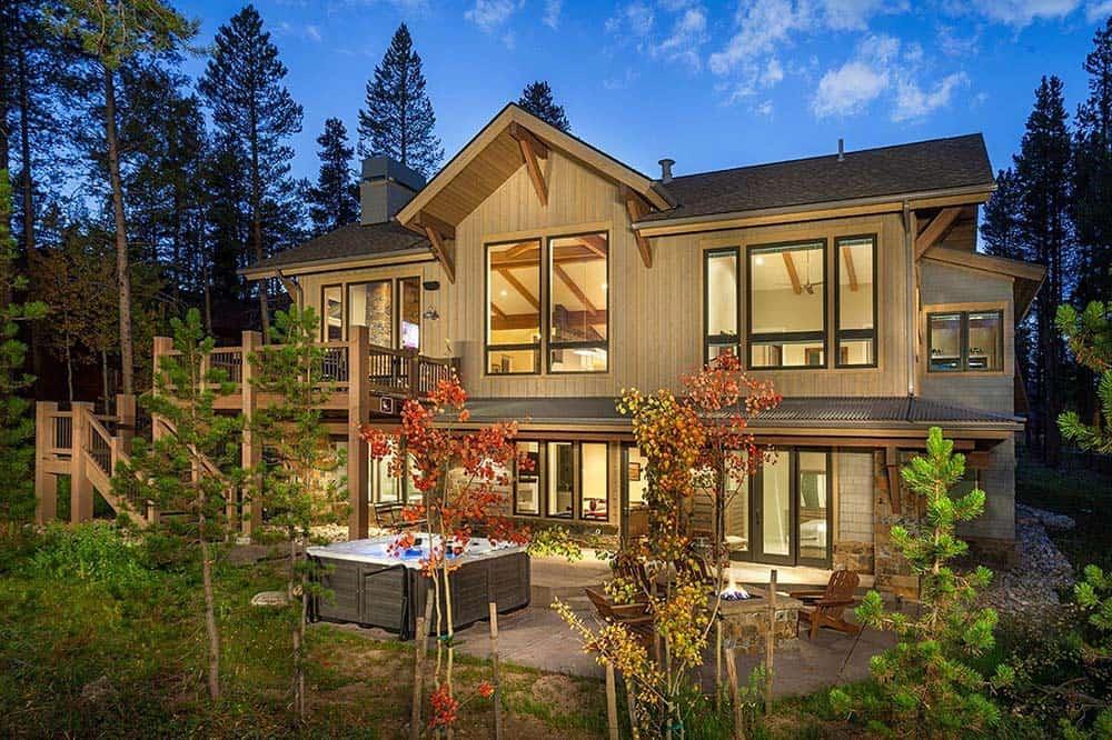 breckenridge airbnb luxe