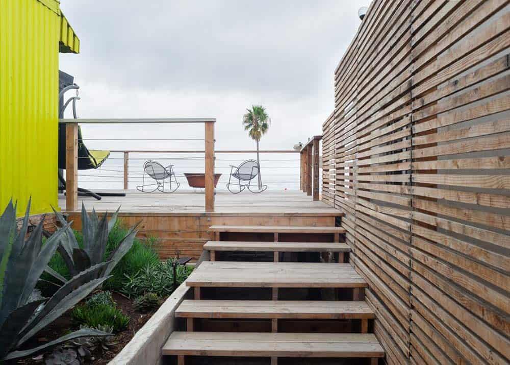 bungalow airbnb ensenada