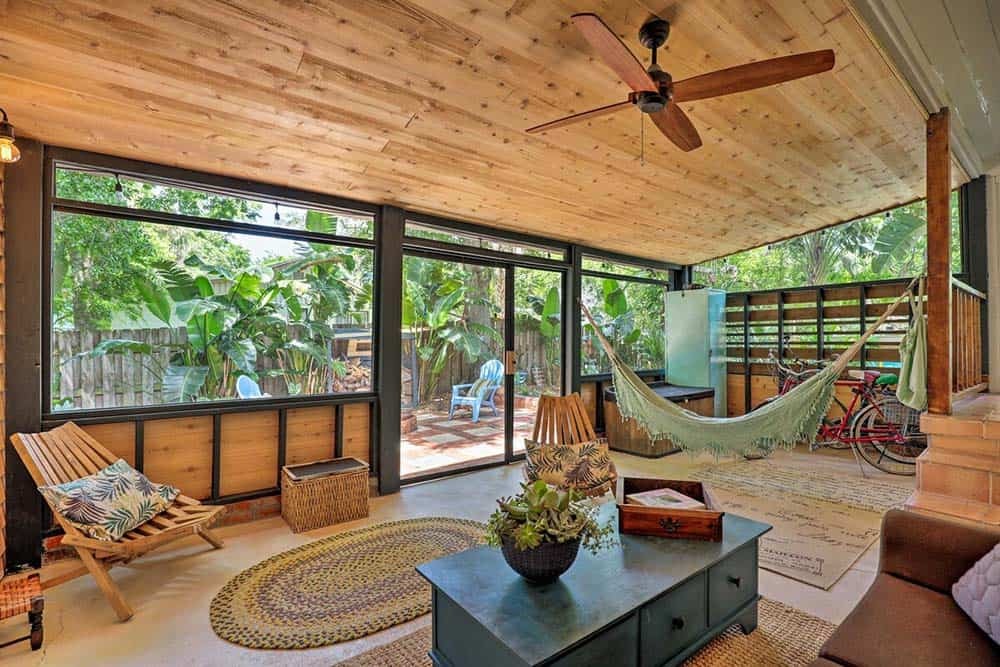 bungalow airbnb st augustine