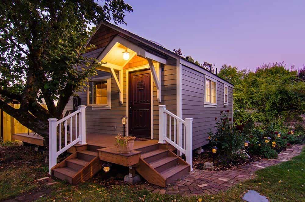 cottage airbnb eugene oregon