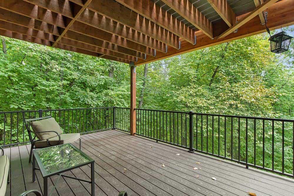 hillside airbnb anchorage